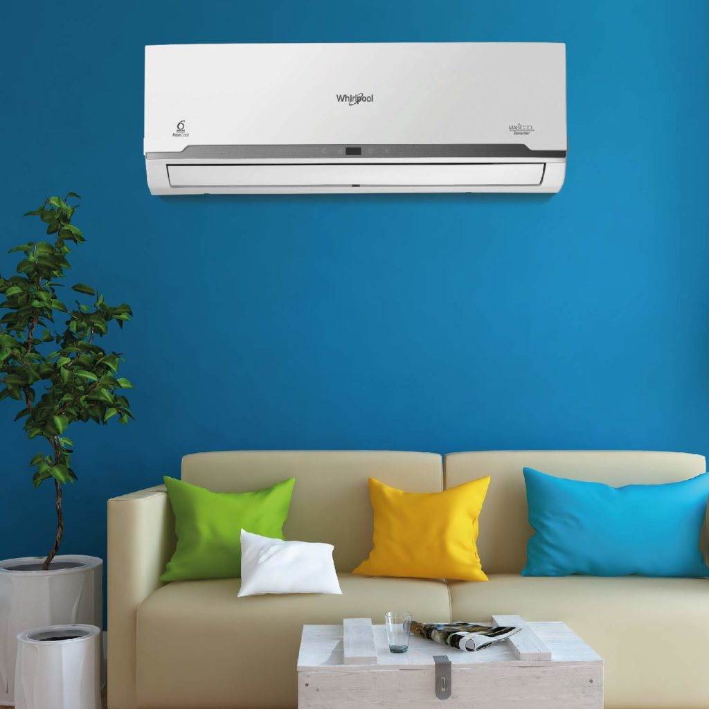 whirlpool best ac in indian 2020