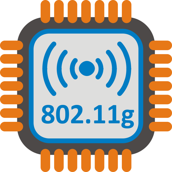 What is 802.11g: 802.11g क्या होता है?
