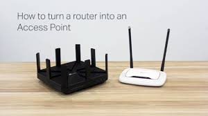 What is Access Point: Access Point क्या है?