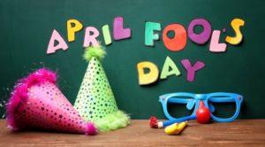 हम और आप April Fool काहे मनाते है, और लोगो को अप्रैल फूल कैसे बनाये?