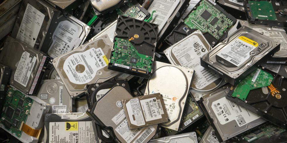 What is Hard Drive: हार्ड डिस्क क्या है ?