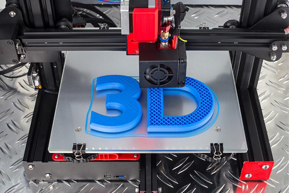 What is 3D Printer:3D प्रिंटर क्या है ?
