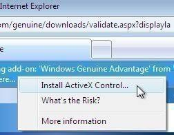 What is ActiveX: ActiveX क्या है?