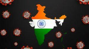 भारत में कितने राज्य कोरोना वायरस का शिकार चुके हैं?