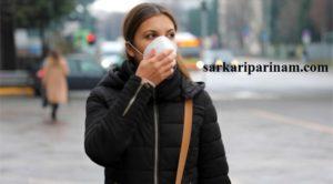 कोरोना वायरस से बचने के लिए मास्क का उपयोग कैसे करे?