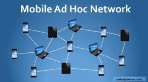 Ad hoc क्या होता है?