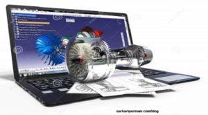 CAD (Computer Aided Design) के बारे में जानकारी हासिल करे।
